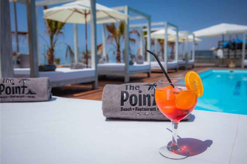 The Point Marbella