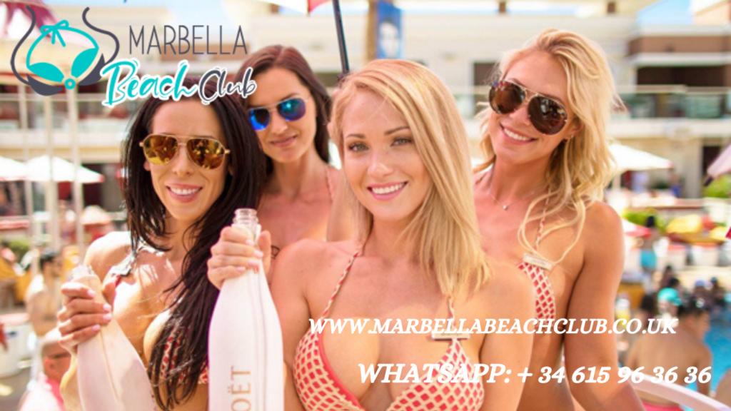 marbella beach club