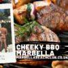 marbella cheeky bbq