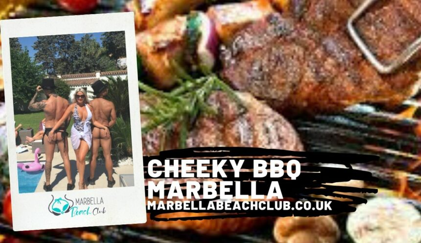 marbella barbecue